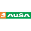 Logo AUSA - Compact off-road and semi-Industrial forklifts