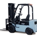 Utilev - Entry level counterbalanced forklift truck